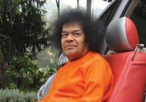 Бхагаван Шри Сатья Саи Баба