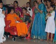 2002-11-19 Воспитательная работа - это обязанность женщ ...