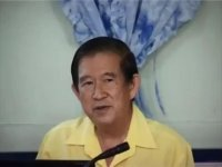 Медитация на Свет - Джумсаи Арт Онг - Таиланд 2008