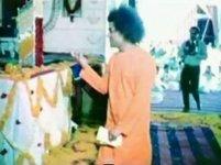 «Его Жизнь - Его Послание» - Фильм о Бхагаване Шри Сатья Саи Бабе