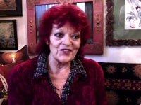 Дана Гиллеспи рассказывает о своём опыте общения с Сатья Саи Бабой, апрель 2016