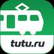 Tutu.ru-Etrains