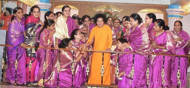 Так говорил Бхагаван о Женщинах